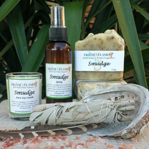 Smudge Products
