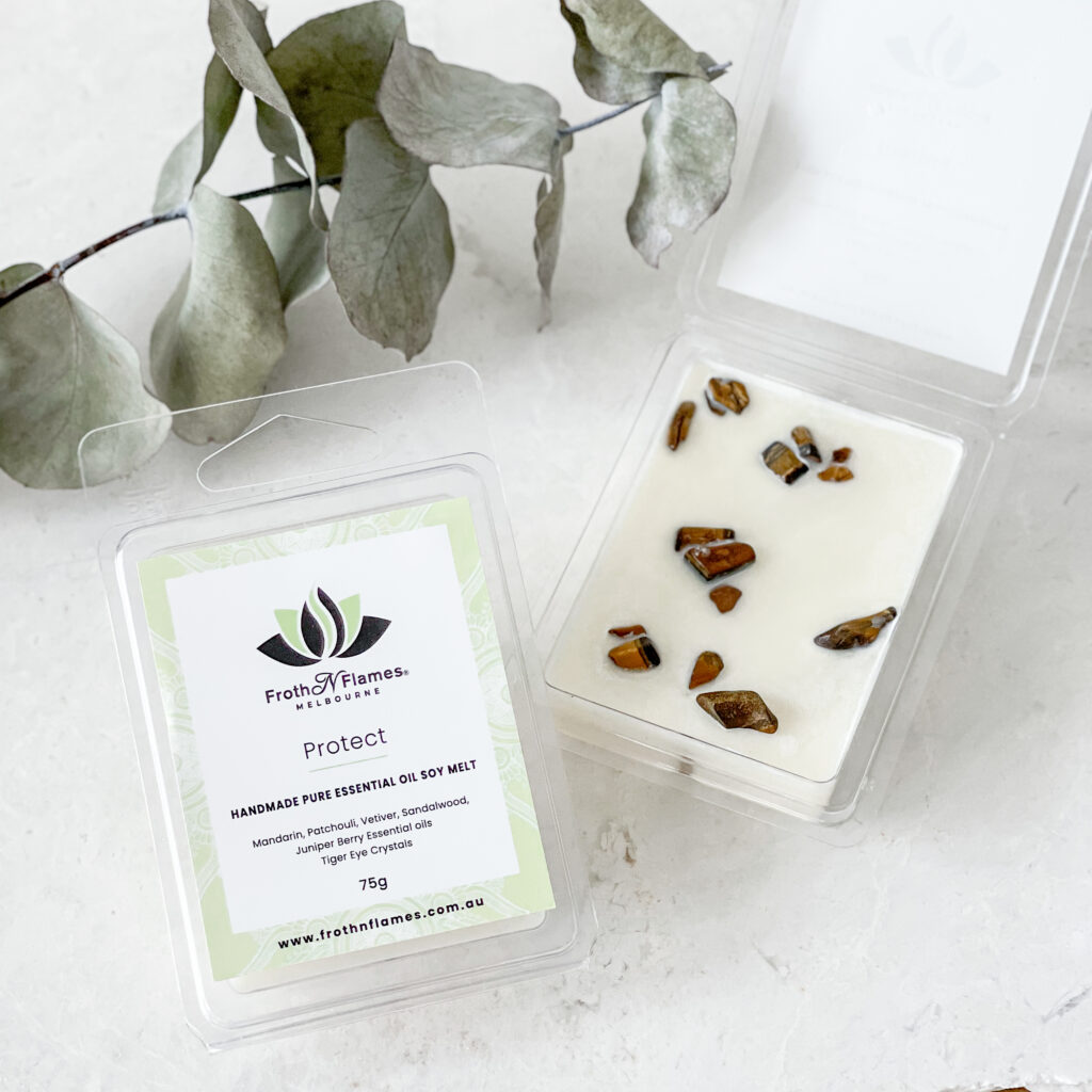 Protect Essential Oil Soy Melt