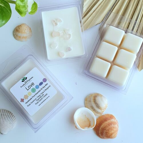 soy melts love