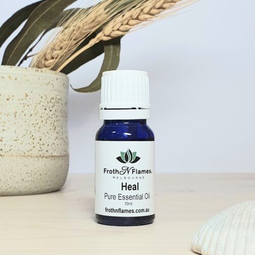 Heal Essential Oil