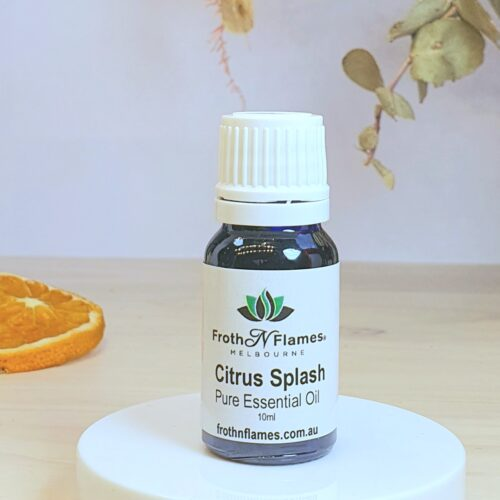 Cirtrus Splash Essential Oil