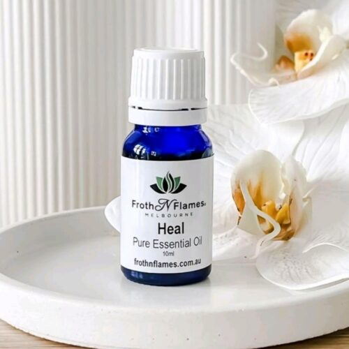 heal essential oil