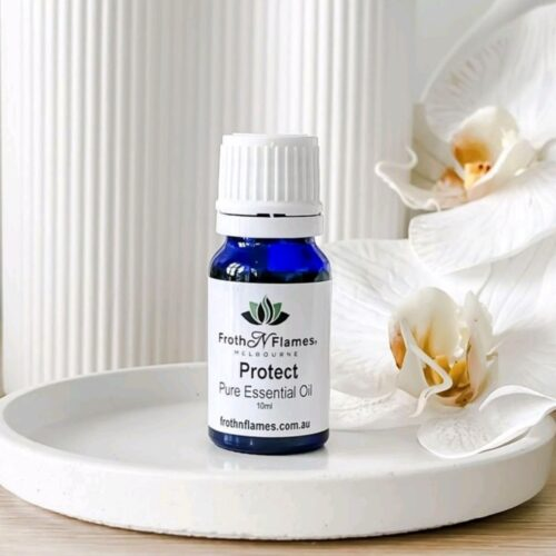 Protect Essential Oil