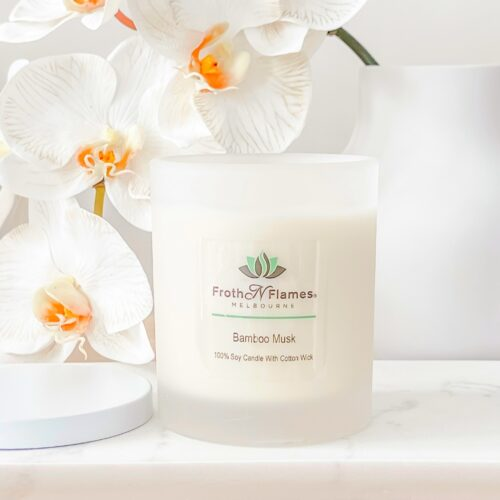 Classic Soy Candle
