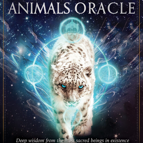 Divine animal oracle