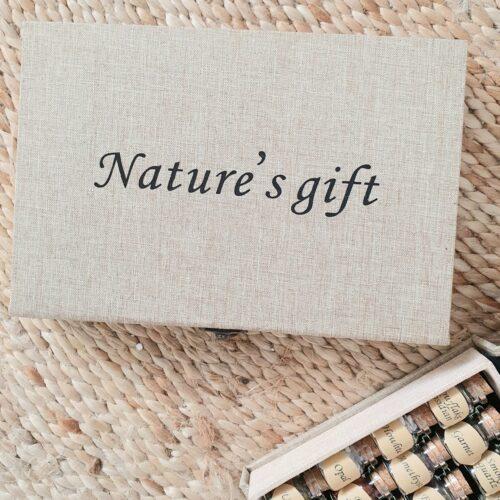 natures gift box