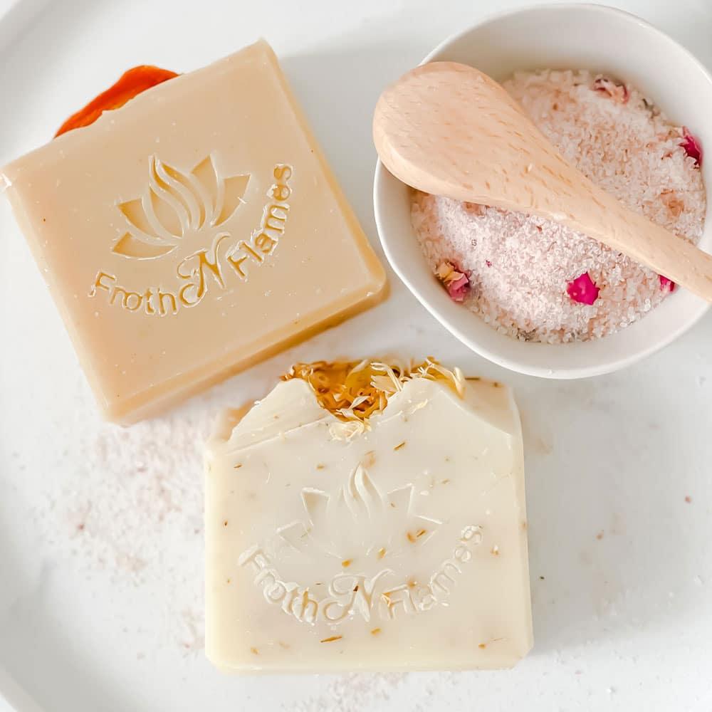 handmade soaps australia