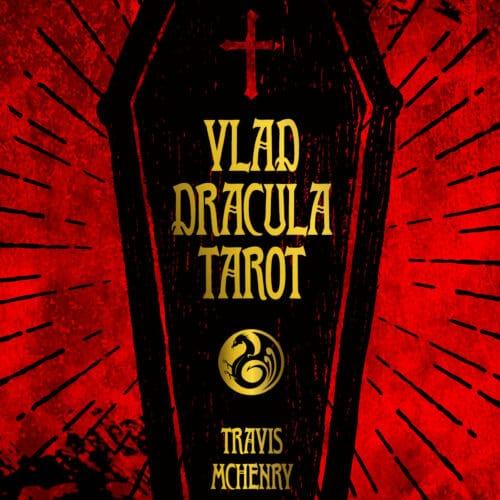Vlad Draculat Tarot