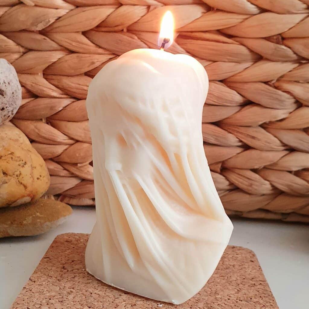 Purity Candle
